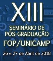 Seminário CPG 2018