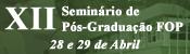 Seminário de Pós-Graduação 2016