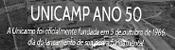 Unicamp 50 anos