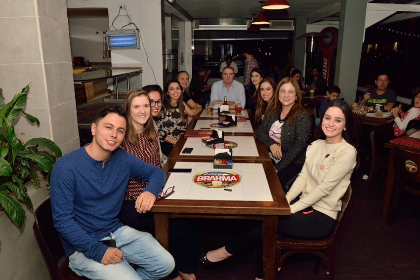 Pesquisadores da FOP participaram do Pint of Science