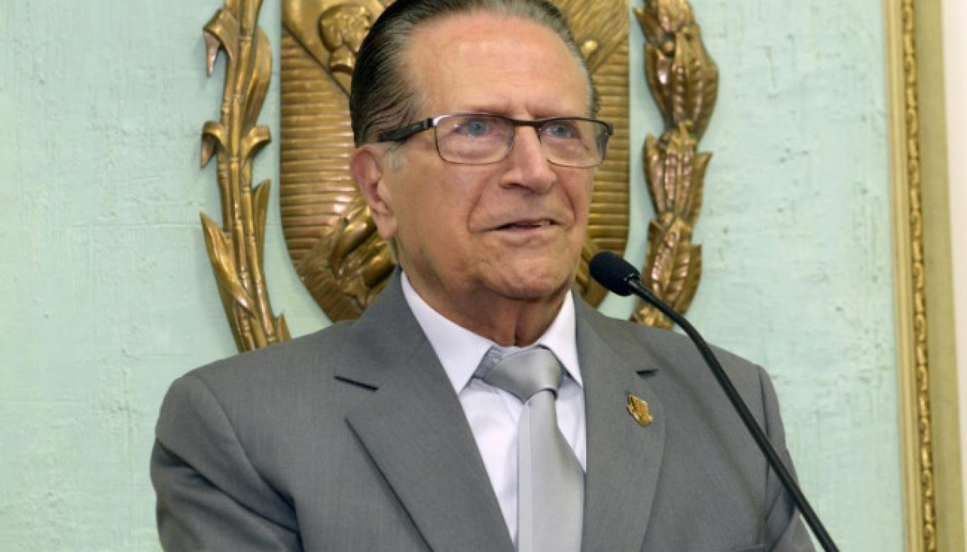 Morre o dentista e ex-diretor da FOP Antônio Carlos Neder