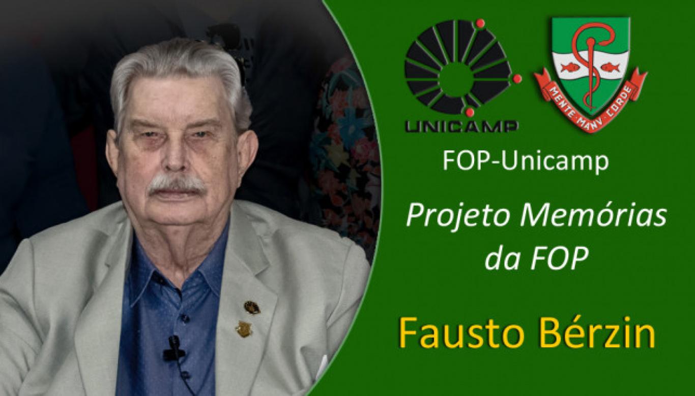 Projeto Memórias da FOP